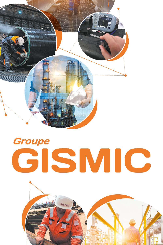 Groupe GISMIC - nos réalisations